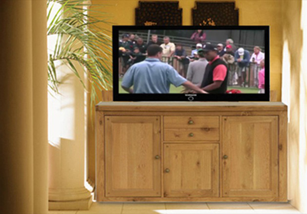 Tv Lift Pop Up Tv Cabinet Hidden Tv Tv Cabinets Tv
