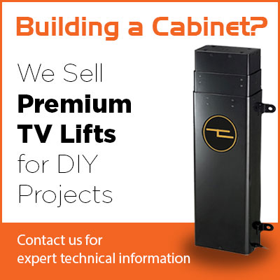 Premium TV Lifts